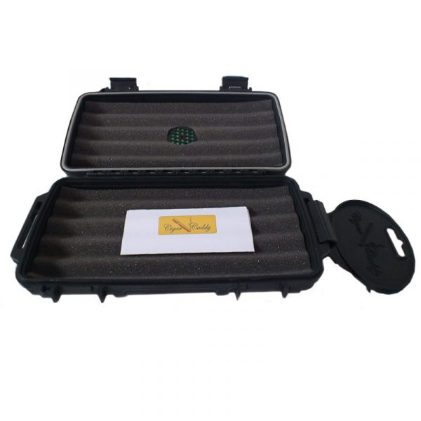 5 Count Antishock Travel Case
