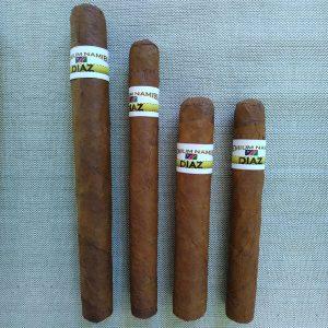 Diaz cigar
