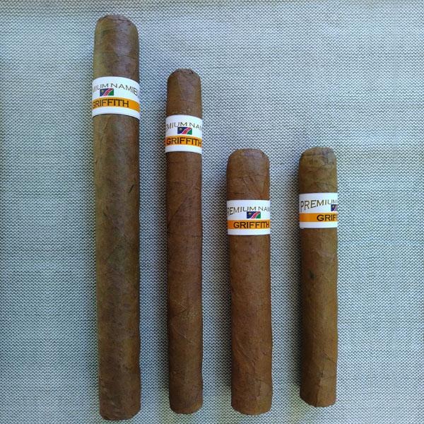 Griffith cigar